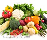 Top food choices for avoiding and beating cancer