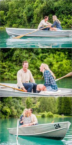 Boat rides.