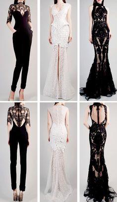 Couture Dresses, Fashion Dresses, Pretty Dresses, Beautiful Dresses, Evening Dresses, Prom Dresses, Covet Fashion, Womens Fashion, Fashion Design