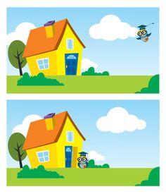Flat Design Illustration/Animation Gif for Website by Nero Bernales