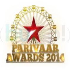 Star Parivaar Awards 2014 6th July 2014