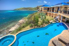 How to move to St Croix