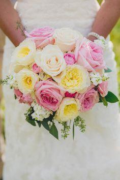 Rae's bouquet was elegant and tasteful for her Arapahoe basin wedding #Breckenridge #Florist #Flowers #Wedding  Florals by Petal & Bean Breckenridge, CO