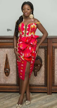 Try out this amazing beautiful Ankara dress we have for you ,This specially Ankara dress we selected for you will make you look so good and Lace Dress Styles, Ankara Dress Styles, African Lace Dresses, Kente Styles, African Wedding Dress, Ankara Tops, Ankara Skirt, African Fashion Ankara, Latest African Fashion Dresses