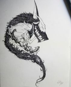 League Of Legends Characters, Lol League Of Legends, Hellhound Tattoo, Lambs And Wolves, Werewolf Tattoo, Legend Drawing, Dragon Wolf, Wrist Tattoos For Guys, Aesthetic Drawing