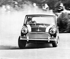 John Rhodes , Brands 1965