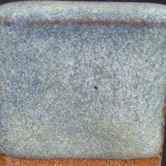 ^5-6 ox Soda Feldspar (Theoretical) 26 Crecer Frit 804 26 Silica 23 Dolomite 14 Kaolin (Theoretical) 11 Total Base: 100 Rutile 6 Bentonite 2 Cobalt Oxide 0.2 Total: 108.2