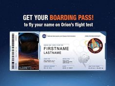 Send your name to Mars on Orion iantjorgenson iitjorgenson@yahoo.com - jorgenson.ian@gmail.com