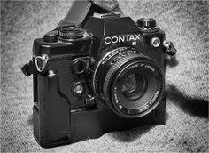 Contax 139 Quartz Zeiss, Quartz, Cameras, Bags, Film, Design, Handbags, Movie, Film Stock