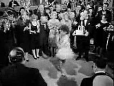 Ginger Rogers - Charleston Scene from Roxie Hart (1942)