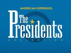 American Experience: The Presidents Amazon Instant Video ~ 17 episodes, free on Amazon Prime