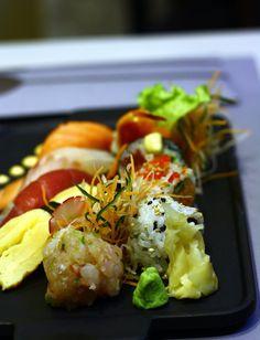 Beautiful Sushi!