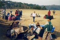 Archery Contest, Meghalaya, India