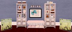 Cozy Essentials - http://maps.secondlife.com/secondlife/Cozy%20Cove%20West/139/163/25
