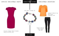 We love bracelet A 4467 by #CoeurdeLion. Here's how we'd style it with #Oasis, #HM and #Topshop clothes.