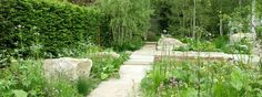 Garden Design Trends: Interplanting and Plant Communities ~ links to good blog gardening section http://www.rootsimple.com