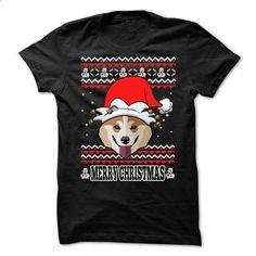 UGLY CHRISTMAS WELSH CORGI - #t shirt design website #custom t shirt design. ORDER NOW => https://www.sunfrog.com/Pets/UGLY-CHRISTMAS-WELSH-CORGI.html?60505