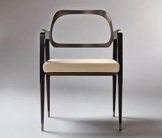 Carlton Chair by Rossato   Restaurant chairs