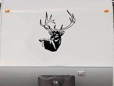 Deer Buck Hunting RV Camper Vinyl Decal Sticker Graphic S... https://www.amazon.com/dp/B01G7WHVHO/ref=cm_sw_r_pi_awdb_x_TT5Byb5R28578