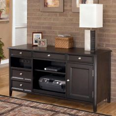 Large Credenza From Signature Design By Ashley Furniture Storage