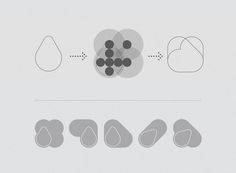 Method Design Lab visual identity by Postmammal