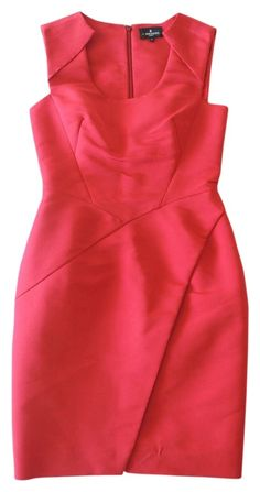 J. Mendel Red ~$1.8k J. Silk Crepe Faille Sheath (total Bombshell!) Us 6 Dress. Free shipping and guaranteed authenticity on J. Mendel Red ~$1.8k J. Silk Crepe Faille Sheath (total Bombshell!) Us 6 Dress at Tradesy. Nothing evokes sophistication like a dress from J....