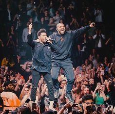 Drake & Weekend