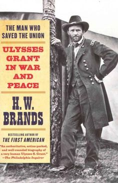 Ulysses Grant emerges in this masterful biography as a genius in battle and a driven president to a divided country, who remained fearlessly on the side of right. He was a beloved commander in the fie
