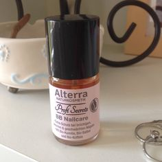 [Recensione] Alterra Kosmetik - Profi Secret BB Nailcare