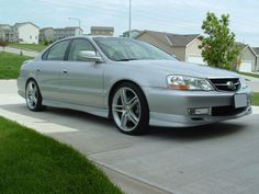 Best AAA All About Acura Images On Pinterest Acura Tl Car - 2002 acura tl rims
