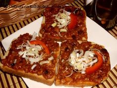 Hamburger, Waffles, French Toast, Food And Drink, Pizza, Meat, Cooking, Breakfast, Recipes