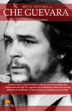 Portada Breve historia del Che Guevara ...