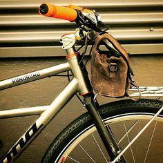 2015 Kona Humuhumu Ti. @konabikes @chriskingbuzz @jbsycip @hopetech #anhiaca #spurcycle by dreamcyclevan