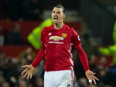 Zlatan Ibrahimovic 'centre of attention' at Paris Saint-Germain #ManchesterUnited #ParisSaintGermain #Football
