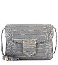 2aa8a6fba6 Shop Nobile Small shoulder bag presented at one of the world's leading online  stores for luxury fashion.
