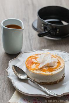 « Cheesecake » Cru et Vegan à la Noix de Coco
