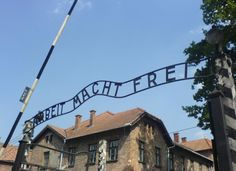 Visit the Auschwitz Concentration Camp