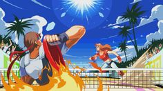 Review: Windjammers: The Neo Geo was a seriously underrated piece of hardware. It may not have been popular in its heyday, but the machine…
