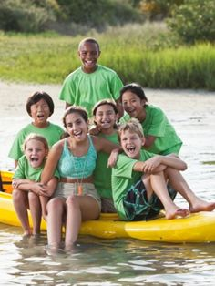 Summer camp: 10 fun care package ideas | Today's Parent