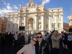Dicas de hospedagem em Roma e Florença_Roma Átila e Luana_Viajando bem e barato