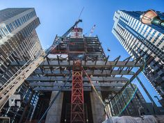 Video reveals jawdropping views atop new Comcast Tower