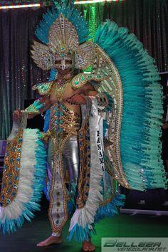 MISTER TOURISM INTERNATIONAL 2014: COMPETENCIA EN TRAJES TÍPICOS