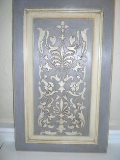 How To Apply Antique Glaze To Painted Furniture Flat Panel