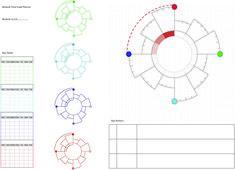 Patrick Ng's Chronodex Diary System | Jo Larsen Burnett