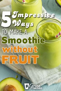 I never thought Id be able to drink smoothies again since I have been avoiding fruit but these smoothies without fruit are just perfect for my needs. Blackberry Smoothie, Kiwi Smoothie, Coconut Smoothie, Fruit Smoothie Recipes, Smoothie Prep, Smoothie Ingredients, Juice Recipes, Beef Recipes, Yummy Recipes