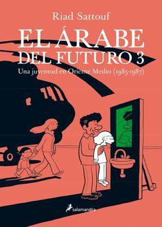L'arabe du futur tome 3 – Riad Sattouf Hafez Al Assad, Free Books, Good Books, Books To Read, Reading Books, Naive, Riad Sattouf, Haruki Murakami Books, Little Library