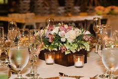 Photo from Tiffany & John - Westin Playa Conchal collection by El Velo Photography Event Planning, Wedding Planning, Country Style Wedding, Best Wedding Planner, Outdoor Wedding Reception, Intimate Weddings, Table Centerpieces, Event Design, Wedding Styles