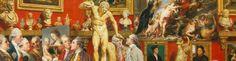 Utstillingsanmeldelse: Pedagogiske glimt fra Nederlandene | P A R A G O N E, skrevet av Linn Willetts Borgen.