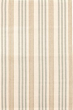 Dash & Albert | Olive Branch Woven Cotton Rug | You asked, and we listened! This lightweight, affordable woven cotton rug is a neutral reinterpretation of our best-selling Swedish Stripe rug.