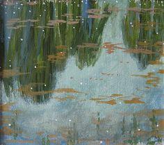 Mark di Vincenzo-'Loire Valley'-Sears-Peyton Gallery